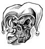 Most viewed tattoo designs under cartoon caricatures