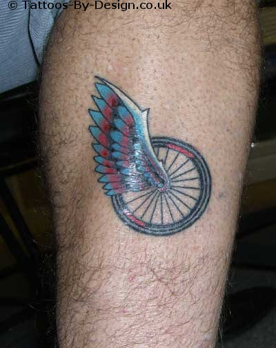 Findbicycle on Bicycle Tattoos   Page 4   Bikes Move Us   Australian Cycling Forum