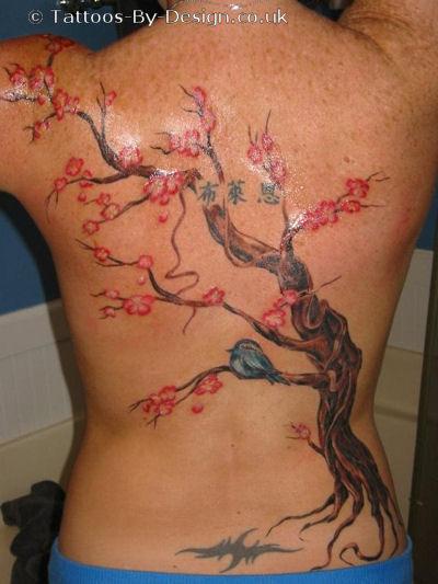 Tattoo Designs Tree